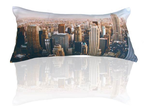stampa digitale cuscino
