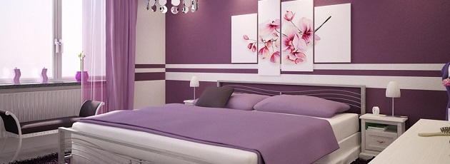 Beautiful Colori Per Parete Camera Da Letto Photos - House Design ...