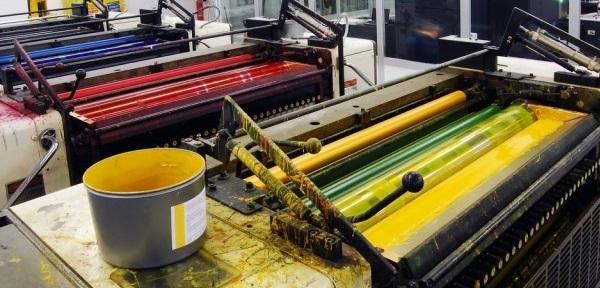 macchinari stampa offset