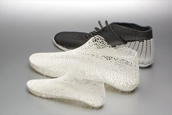 scarpe stampate 3D