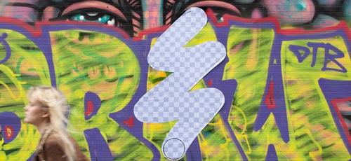 street eraser su murales