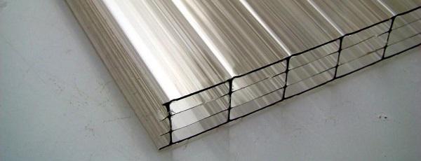 policarbonato ingrandimento
