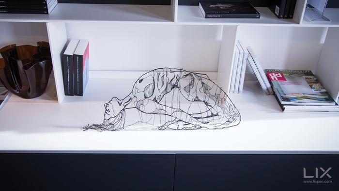 lix pen doodle