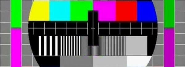 tv prova colori