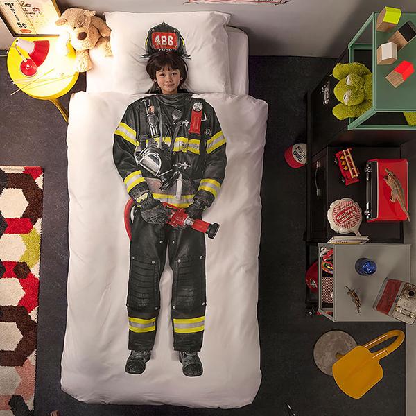 letto pompiere