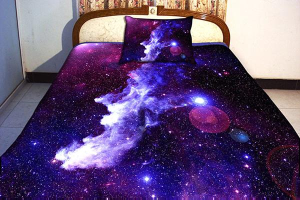 letto galassia
