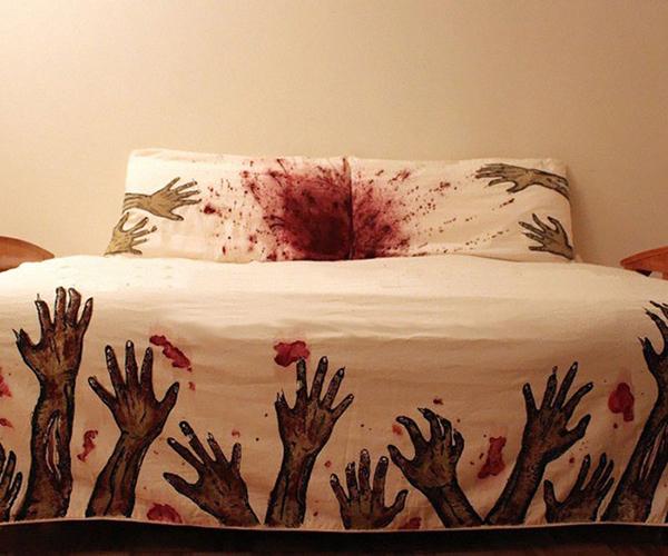 letto zombie