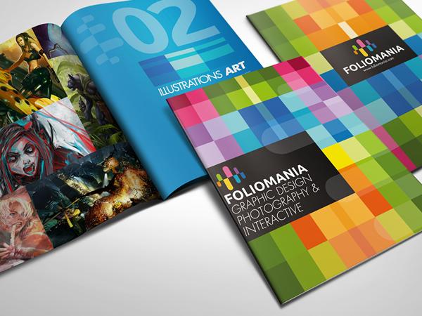 stampa brochure pubblicitarie