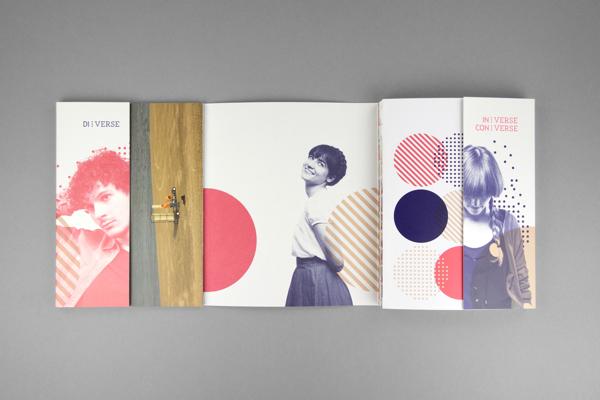 brochure promozionali