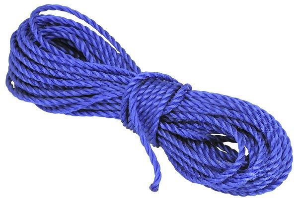 corda in polipropilene