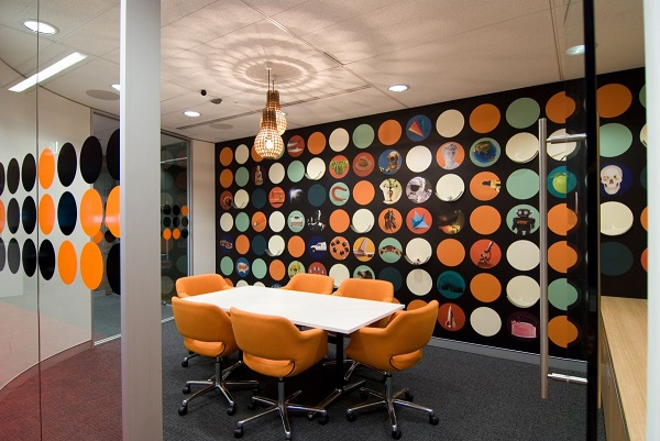 interior design ufficio