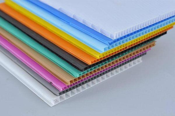 polionda profili colorati