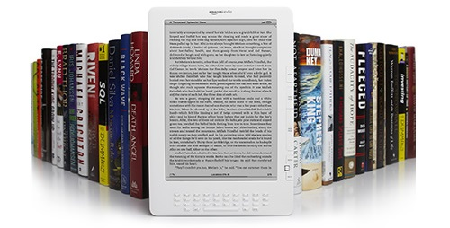 libri stampati e ebook reader