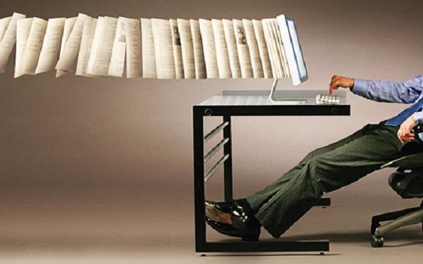 paperless ufficio