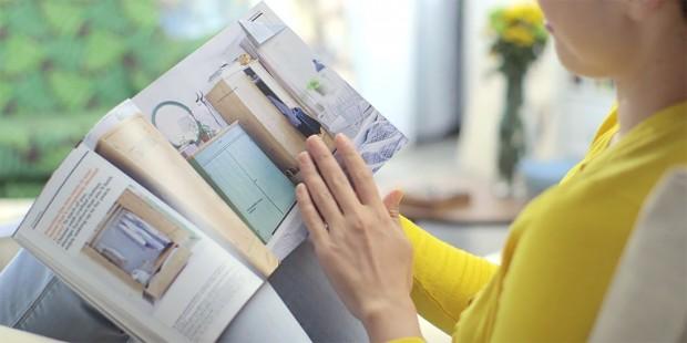Esce bookbook il nuovo catalogo ikea 2015 ed subito - Ikea nuovo catalogo 2015 ...