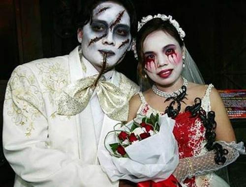 matrimonio horror