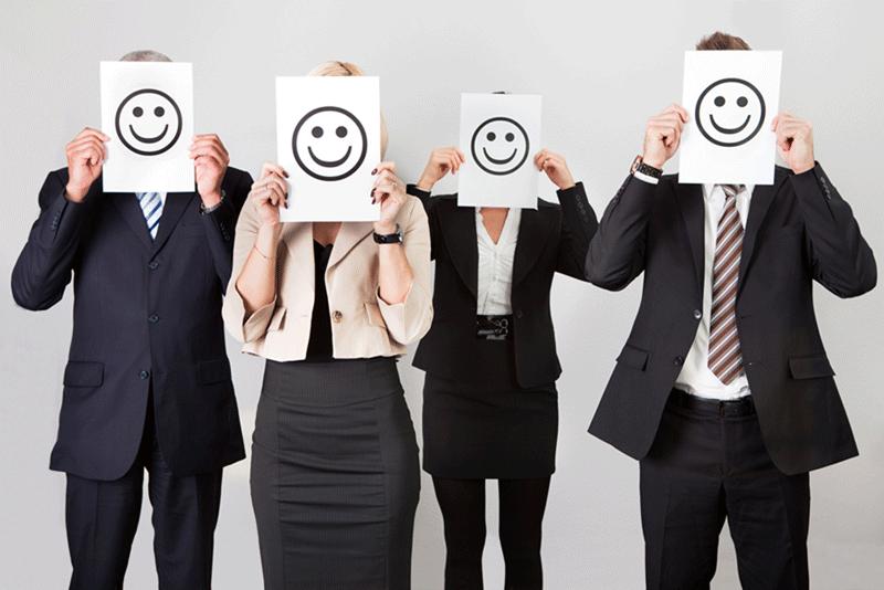 soddisfazione dei clienti