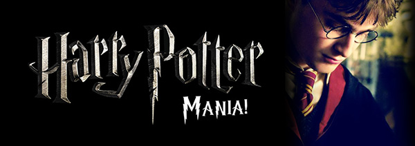Harry Potter Mania