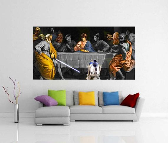 stampa HD su pannelli