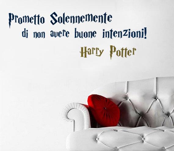 Tante Idee Per Decorare La Vostra Casa Ispirandosi Ai Film Harry