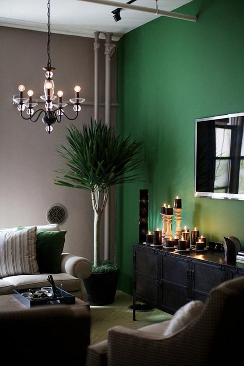 verde e tortora