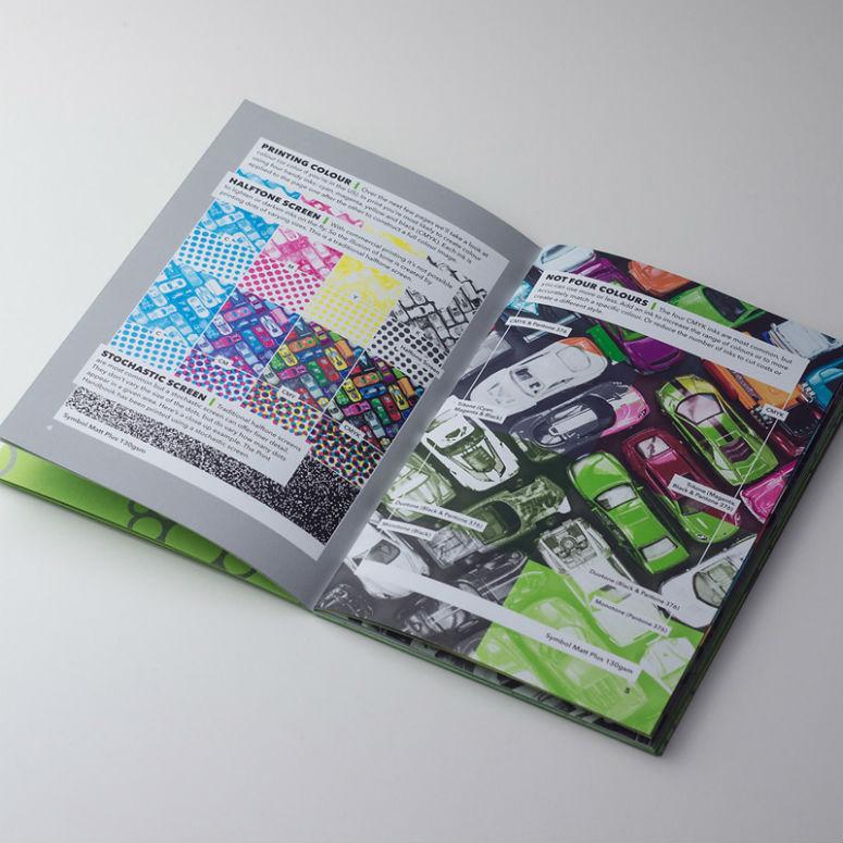 The Print Handbook v3