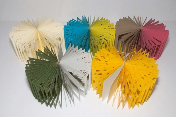 Cut-Paper-Books-by-Yusuke-Oono