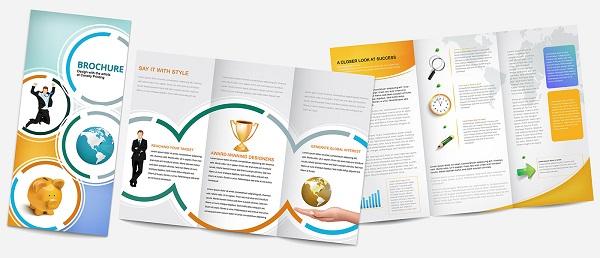 brochures idee