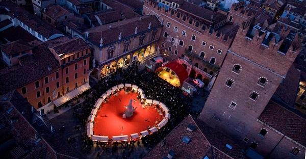 san valentino in piazza