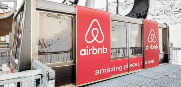 airbnb cabina in stazione