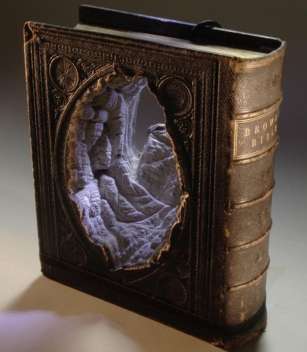 libro scultura - la cava