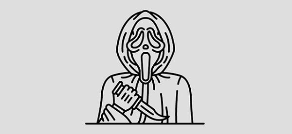 Sofia Ayuso Design - Scream