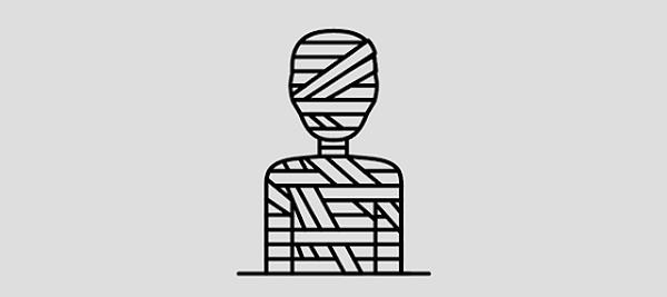 Sofia Ayuso Design - The Mummy
