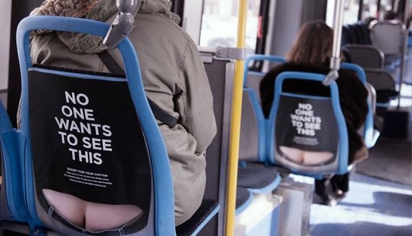 sensibilizzazione cancro colon su autobus2