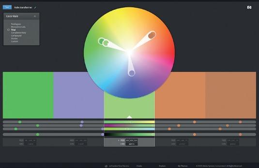 6 consigli su colori - aiuti tecnologici