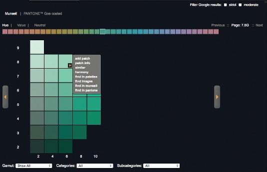 6 consigli su colori - temperatura