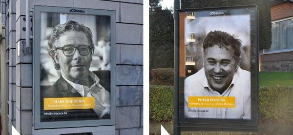 jcdecaux cartelloni pubblicitari senza consenso