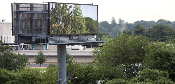 cartelloni pubblicitari digitali