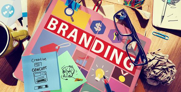 Branding-Stickers