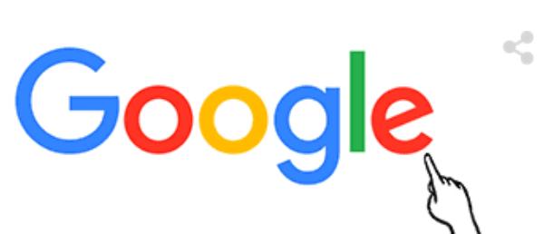 Logo Google evoluzione