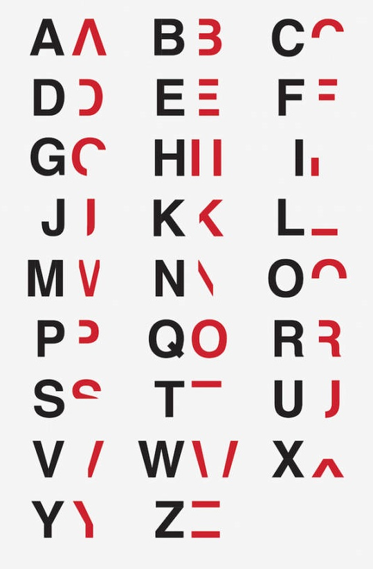 Dyslexia posters daniel britton