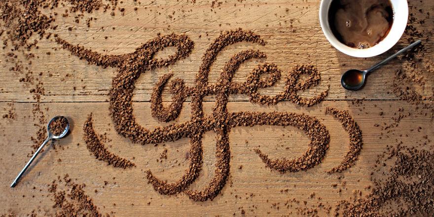 food-typography-caffè