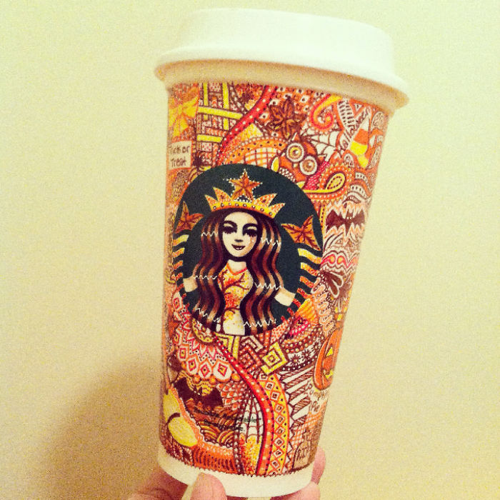i-turn-starbucks-cups-into-art-2__700