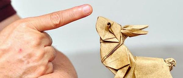 origami intro