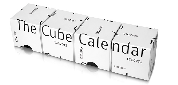 TheCubeCalendar2013_verpakking_0