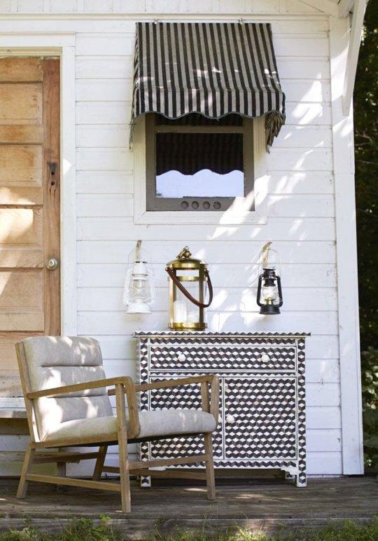 Trend 2016 per la decorazione d interni pattern 3d cubici for Blog decorazione interni