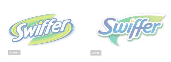 logo swiffer