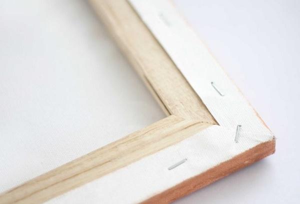 canvas blank