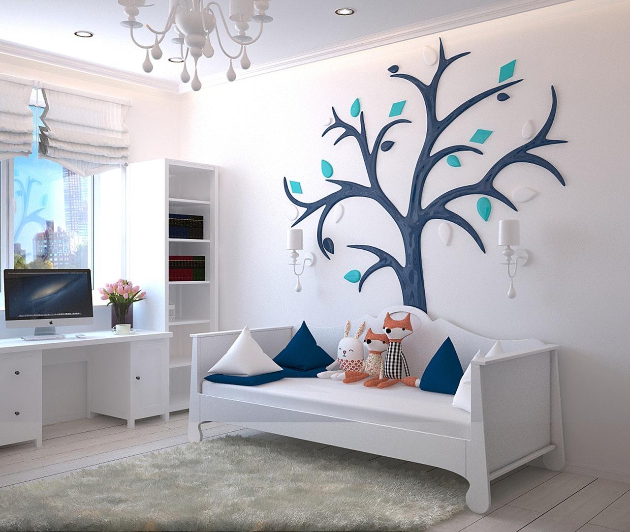 Rinnovare Pareti Di Casa 3 idee creative per rinnovare la tua casa a costo (quasi